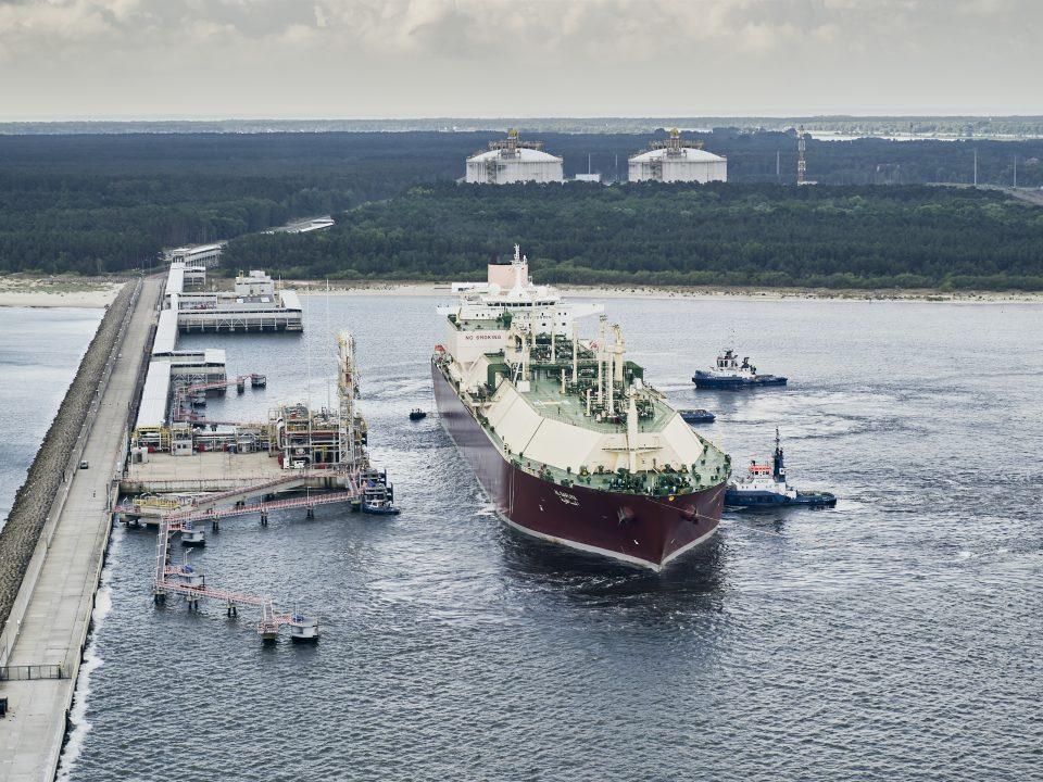 Polskie LNG
